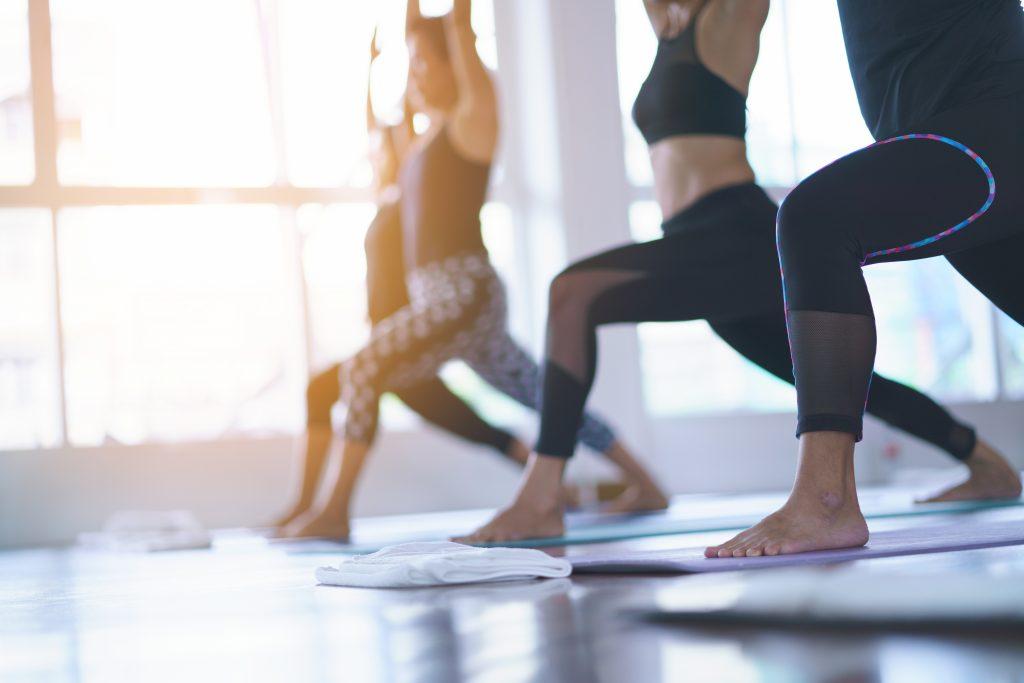 Teamwork Sport + Events - Pilates Plus Kurs in Glienicke